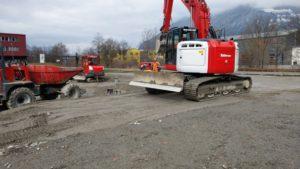 Garage Walker: Neubau in Schattdorf