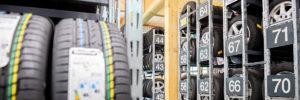 Garage Walker: Unsere Leistungen