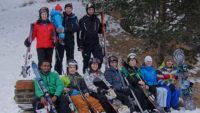Skiwochenende (2015)